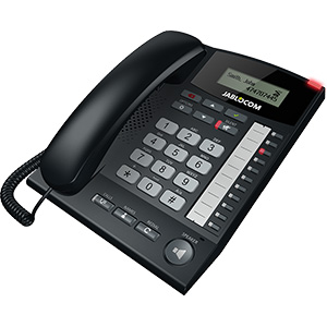 Bordstelefon som använder 3G-nätet