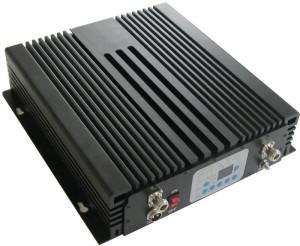 Förstärk mobilsignalerna på en yta upp till 6000 kvm